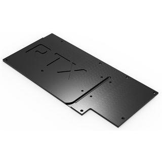 Aquacomputer Backplate für kryographics NEXT RTX 3090, passiv