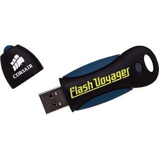 16 GB Corsair Voyager blau USB 2.0