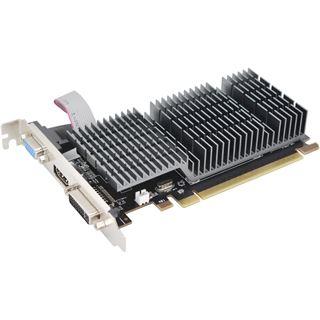 2GB AFOX GeForce GT 710 Aktiv PCIe 2.0)
