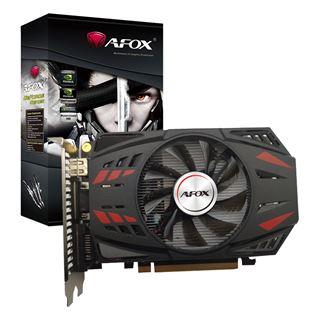 2GB AFOX GeForce GT 730 GDDR5 Aktiv PCIe 2.0)