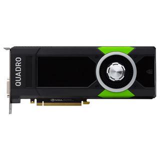 16GB PNY Quadro P5000 4xDP/DVI Lite Retail
