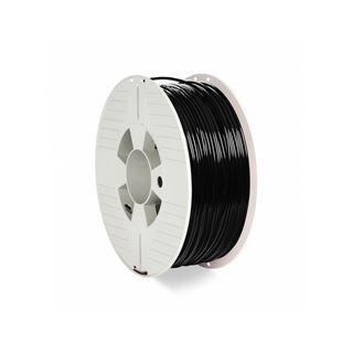 Verbatim FIL PET-G 2,85mm 1Kg, schwarz