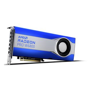 AMD RADEON PRO W6800 32 GB GDDR6