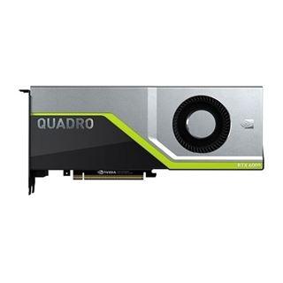 Dell NVIDIA QUADRO RTX6000 24GB 4XDP