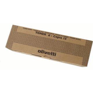 Olivetti Toner B0360 schwarz