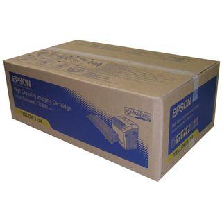 Epson Toner C13S051124 gelb