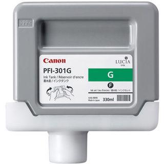 Canon Tinte PFI-301G 1493B001 gruen