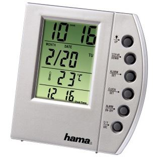 Hama LCD THERMOMETER TC-100