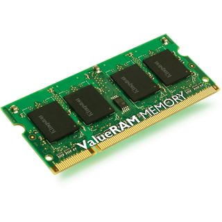 1GB Kingston ValueRAM Lenovo DDR2-667 SO-DIMM CL5 Single
