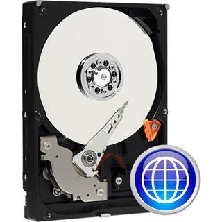 """500GB WD Caviar Blue WD5000AAKS 16MB 3.5"""" (8.9cm) SATA 3Gb/s"""