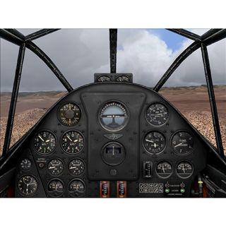Microsoft Flight Simulator 2004 (PC)