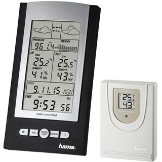 Hama WETTERSTATION EWS-800