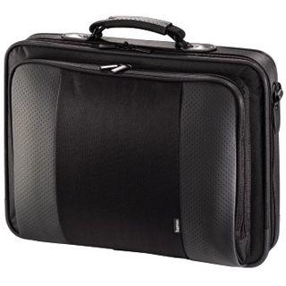 Hama Tasche Napoli schwarz Polyester bis 20