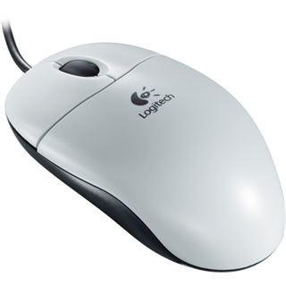Logitech U96 Optical Wheel Mouse OEM