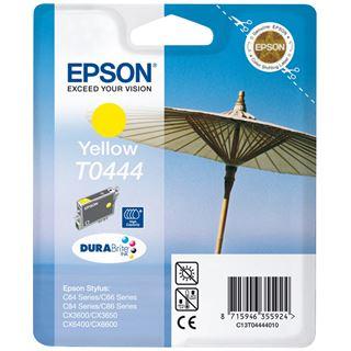 Epson Tinte C13T044440 gelb
