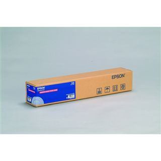 Epson S041390 Premium Glossy Fotopapier 24 Zoll (61 cm x 30.5 m) (1