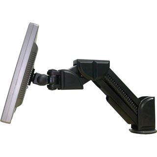 Newstar FPMA-D600BLACK Tischhalterung schwarz