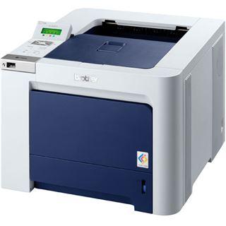 Brother HL-4040CN Laser Farb Drucker 2400x600dpi 2400x600dpi