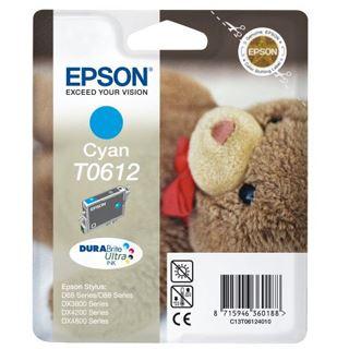 Epson Tinte C13T06124010 cyan