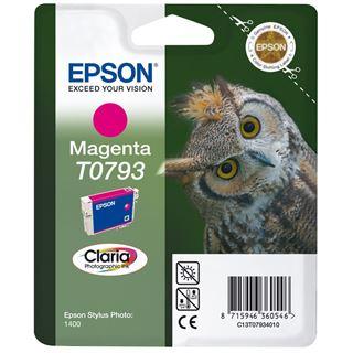 Epson Tinte C13T07934010 magenta
