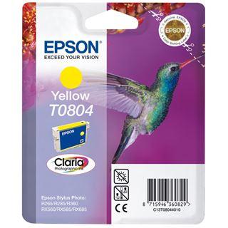 Epson C13T080440 Gelb 7,4ml