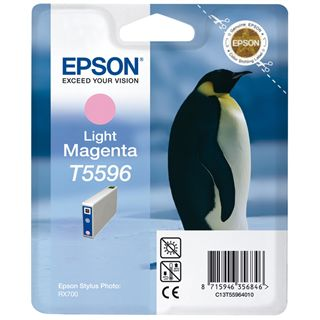 Epson Tinte C13T55964010 magenta hell
