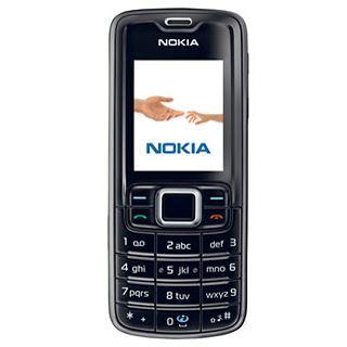 Nokia 3110 classic, black
