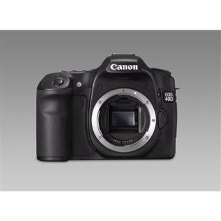 Canon EOS 40D Spiegelreflex ohne Objektiv