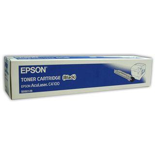 Epson Toner C13S050149 schwarz