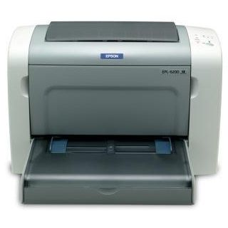 Epson EPL-6200N Laser Drucker 1200x1200dpi LAN/USB2.0