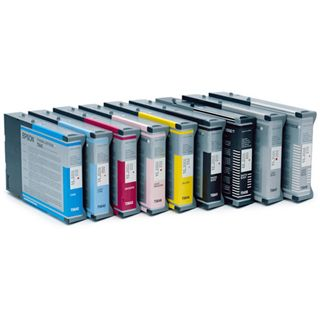 Epson Tinte C13T614400 gelb