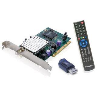 Technisat SkyStar 2 TV DVB-S PCI