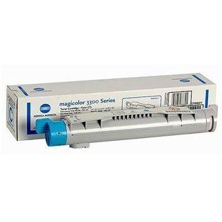Konica Minolta 1710550-004 F/MC3300 cyan