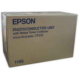 Epson S051105 Trommel + Tonersammler