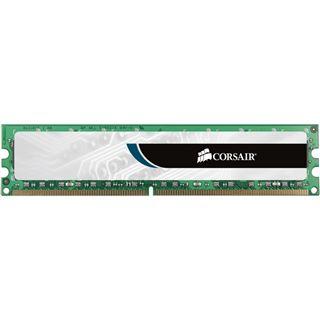 512MB Corsair ValueSelect DDR-400 DIMM CL2.5 Single