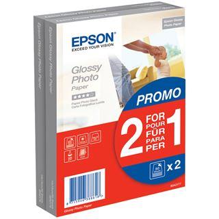Epson S042177 Fotopapier 10x15 cm (100 Blatt)