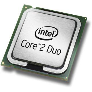 Intel Core 2 Duo E8400 2x 3.00GHz So.775 TRAY