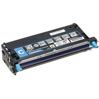 Epson Toner C13S051164 cyan