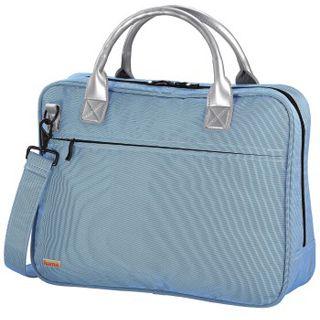 "Hama Notebook-Tasche Fashion Uni 15.4"" (39,1cm) blau"
