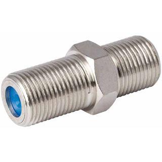 Kabelverbinder 1x F-Kupplung auf 1x F-Kupplung EMU 03