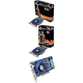 512MB Sapphire Radeon HD3850 GDDR3 AGP