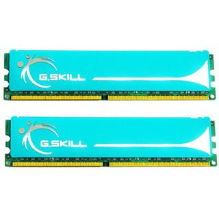 4GB G.Skill PK Series DDR2-1066 DIMM CL5 Dual Kit