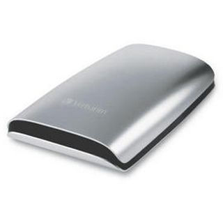 "250GB Verbatim Portable Hard Drive 47562 2.5"" (6.4cm) USB 2.0"