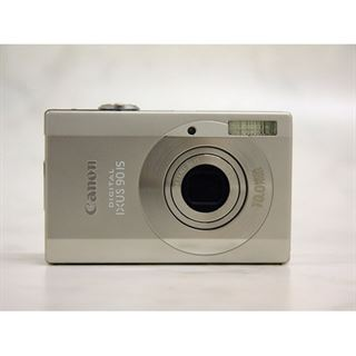 "Canon Digital Ixus 90 IS 10MPix 3fach opt. Zoom 3"""