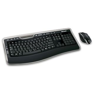 Microsoft Wireless Laser Desktop 7000 USB