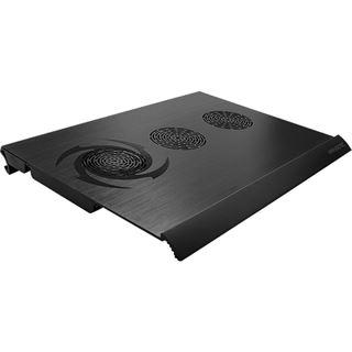 Revoltec Notebook Kühler RNC-3000, schwarz