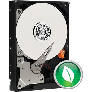 750GB WD WD7500AACS Caviar 16MB 7200 U/min SATA