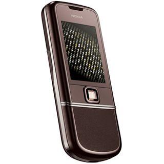 Nokia MOBILPHONE 8800 SAPPHIRE Arte