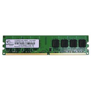 1GB G.Skill NT Series DDR2-800 DIMM CL5 Single
