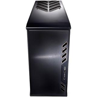 Antec Performance One Mini P180 Mini Tower ohne Netzteil schwarz
